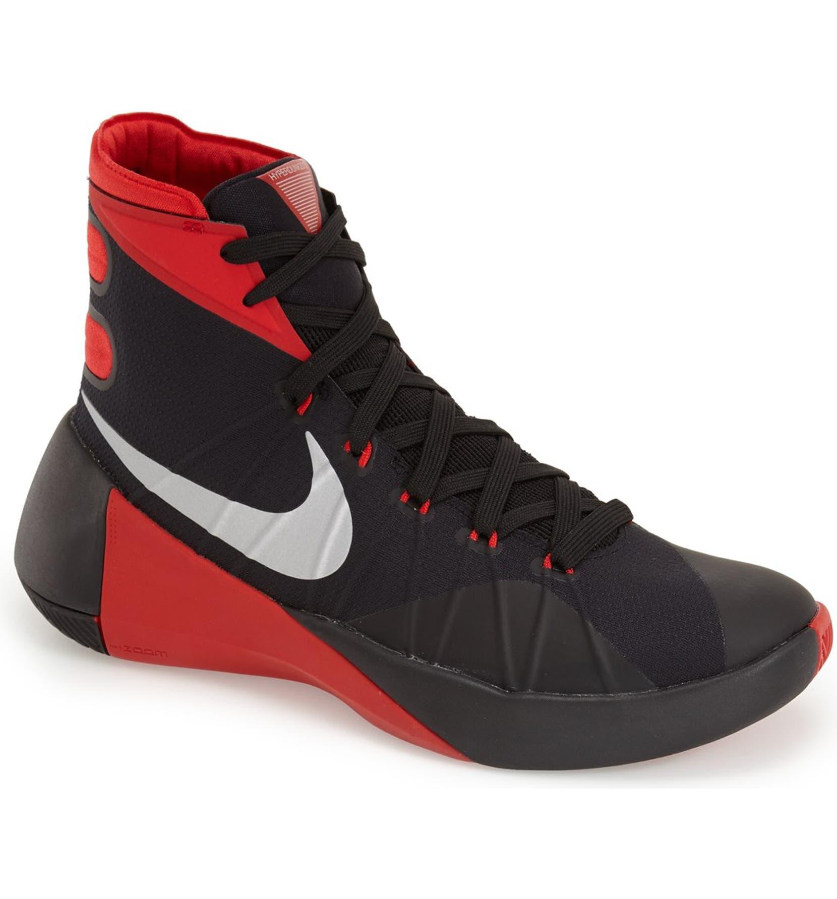 free shipping 6442d ebd0f Nike  Hyperdunk 2015  Basketball Shoe (Men)   Nordstrom