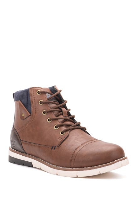 Image of XRAY Port Lace-Up Boot