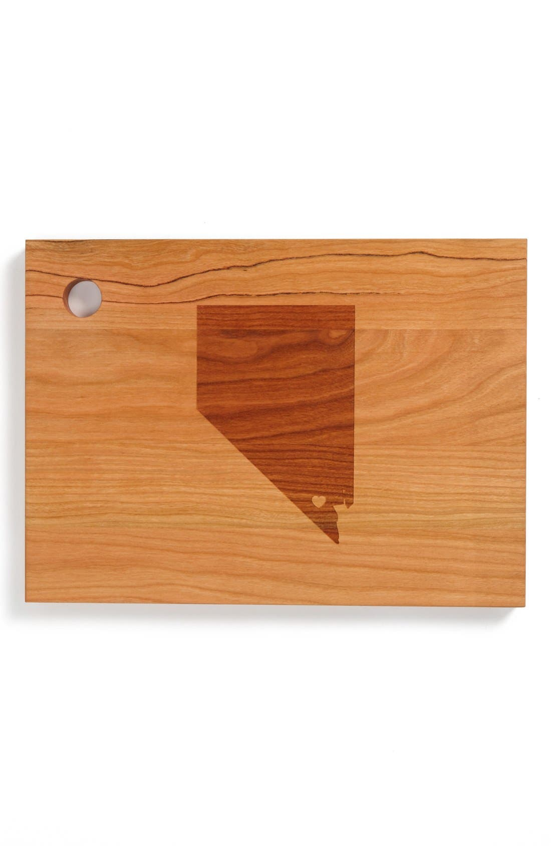 ,                             'State Silhouette' Cutting Board,                             Main thumbnail 30, color,                             227