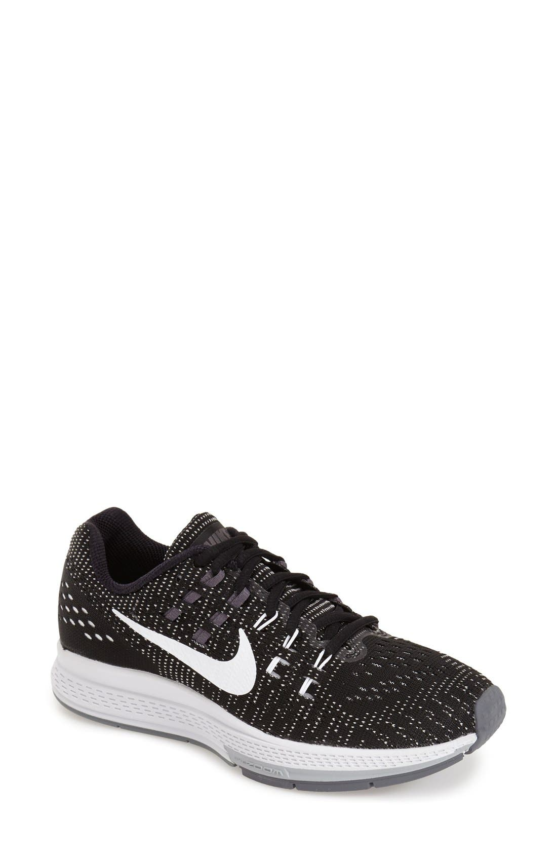 Nike 'Air Zoom Structure 19' Running