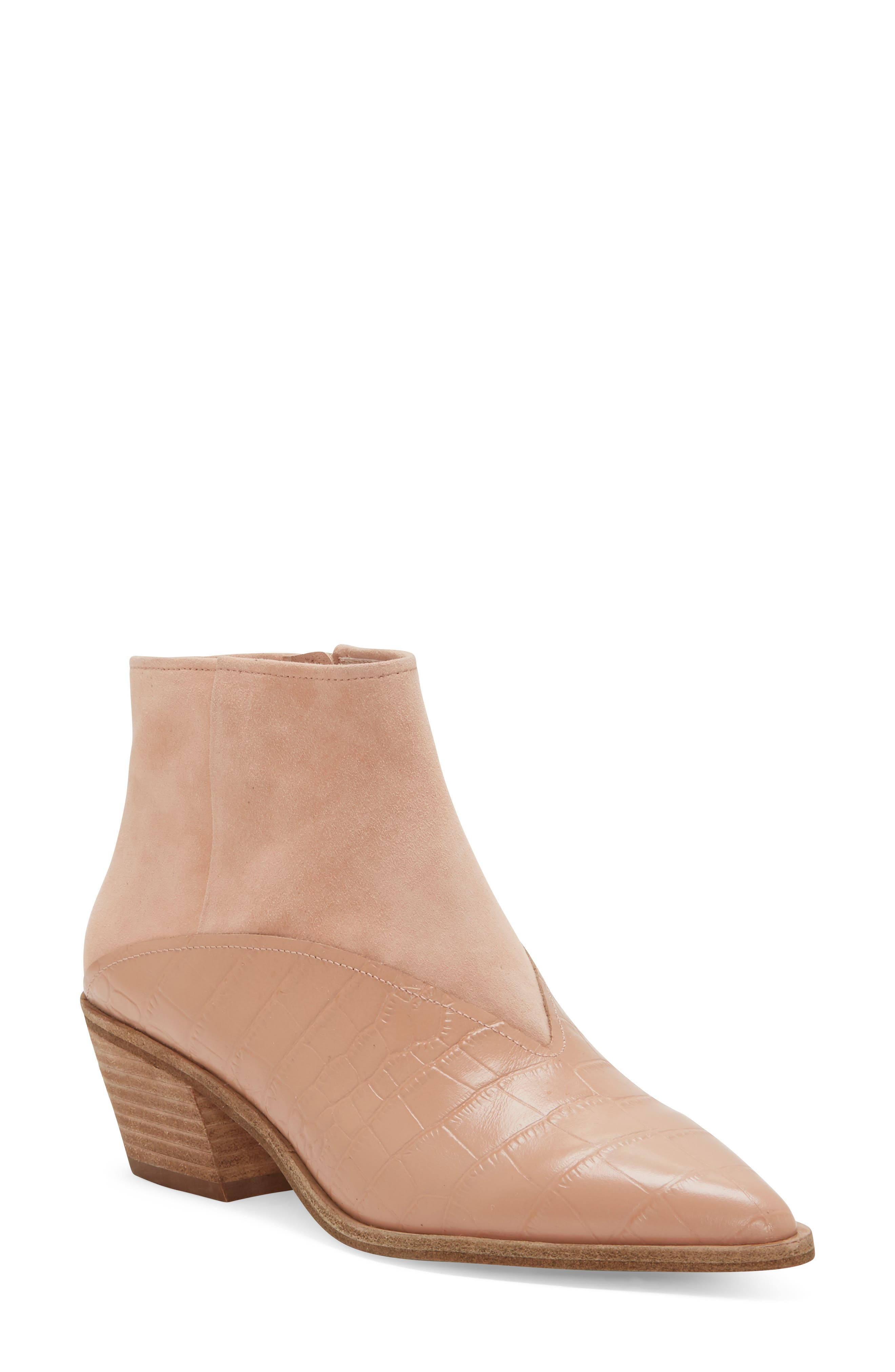 Image of Louise et Cie Vada Pointy Toe Bootie