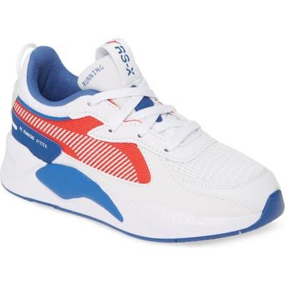 Puma Rs-X Hard Drive Sneaker