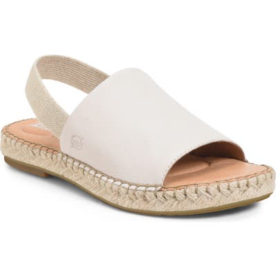 B?rn San Isabel Slingback Sandal