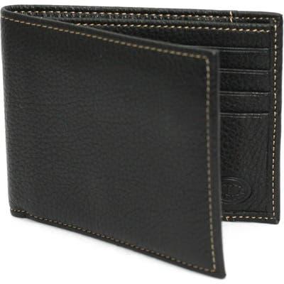 Torino Leather Billfold Wallet -