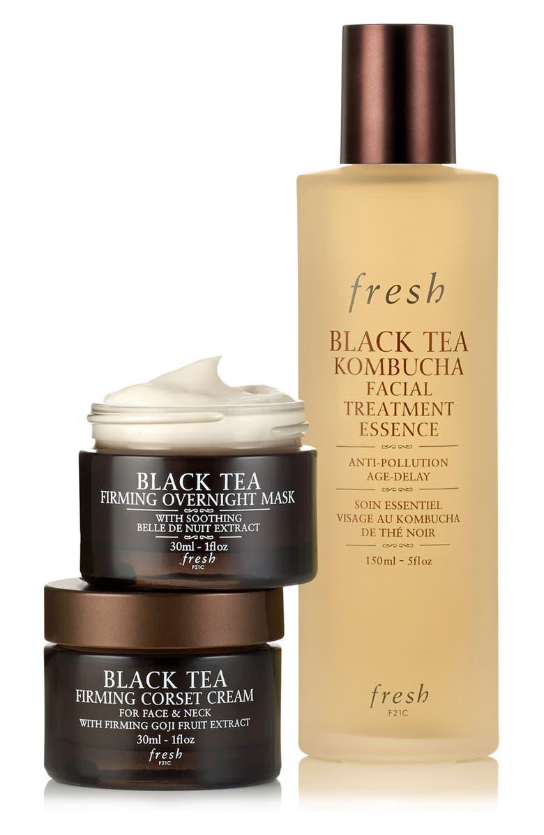 FRESH<SUP>®</SUP> Black Tea Gems Set, Main, color, NO COLOR