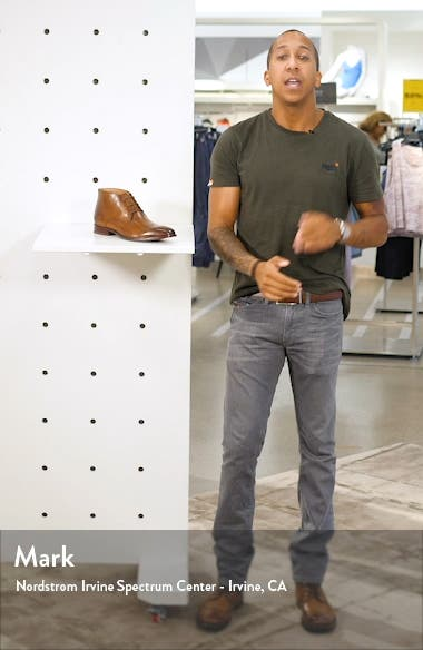 McClain Chukka Boot, sales video thumbnail