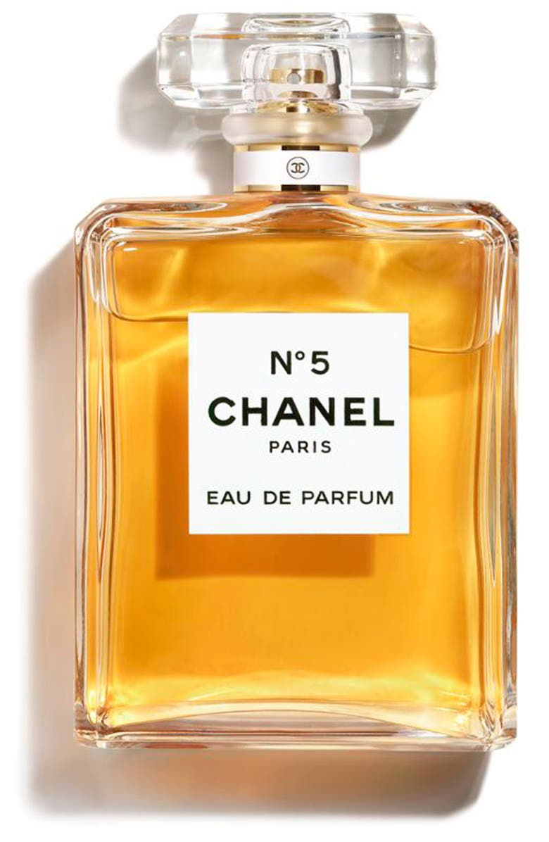 CHANEL N°5 <br />Eau de Parfum Spray, Main, color, NO COLOR