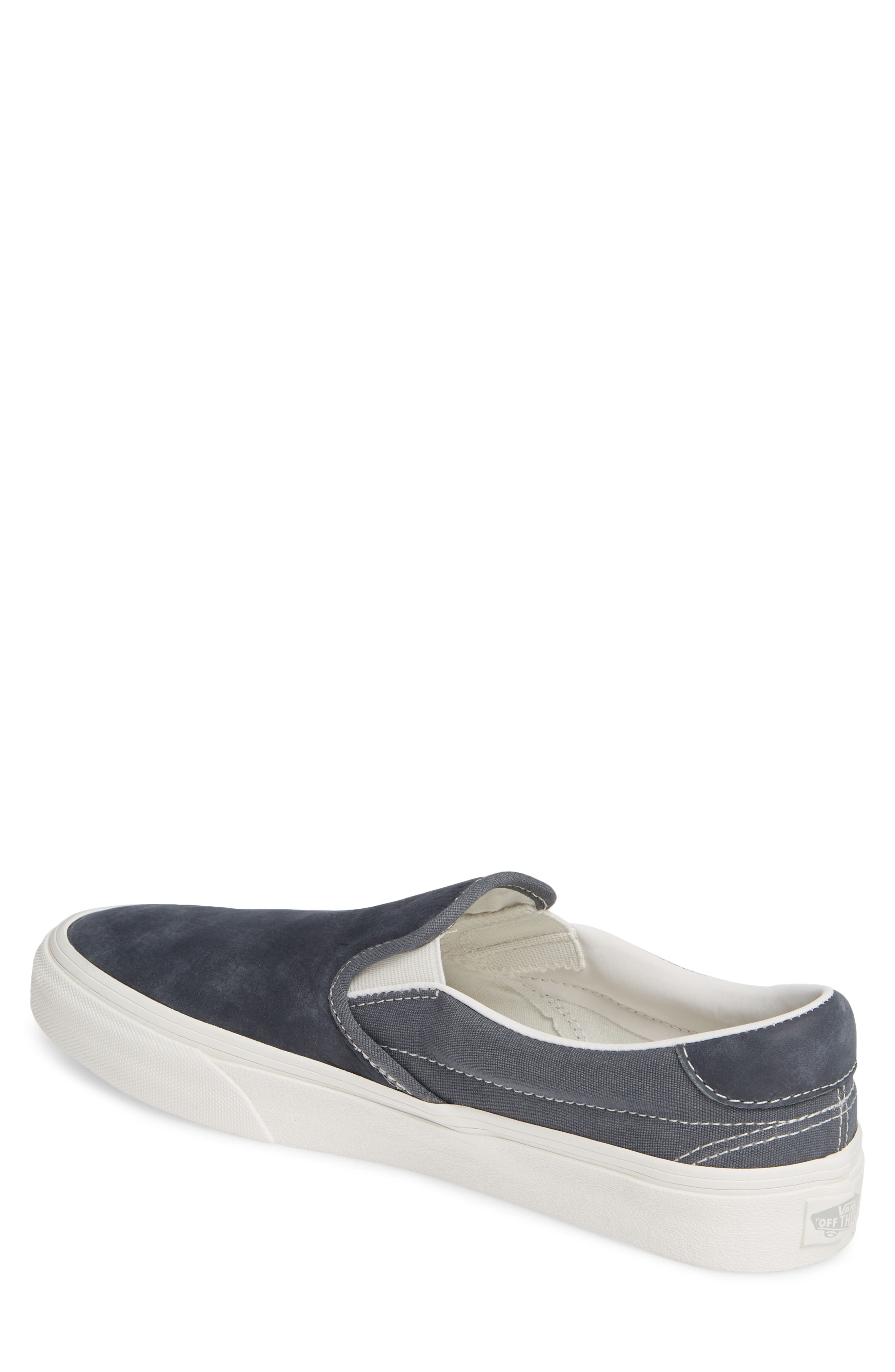 ,                             59 Classic Slip-On Sneaker,                             Alternate thumbnail 8, color,                             021