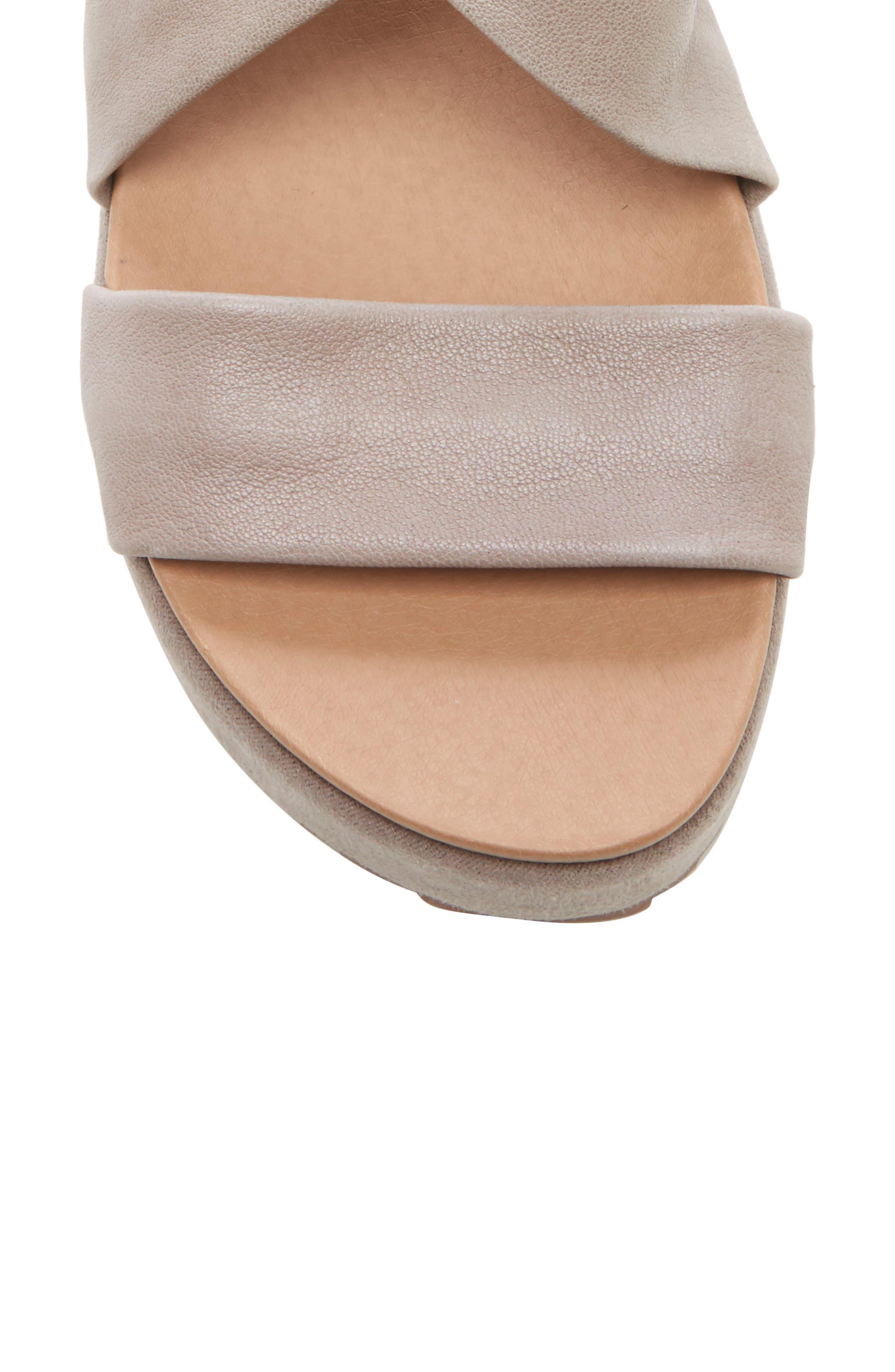 ,                             Waldyna Wedge Platform Sandal,                             Alternate thumbnail 8, color,                             060