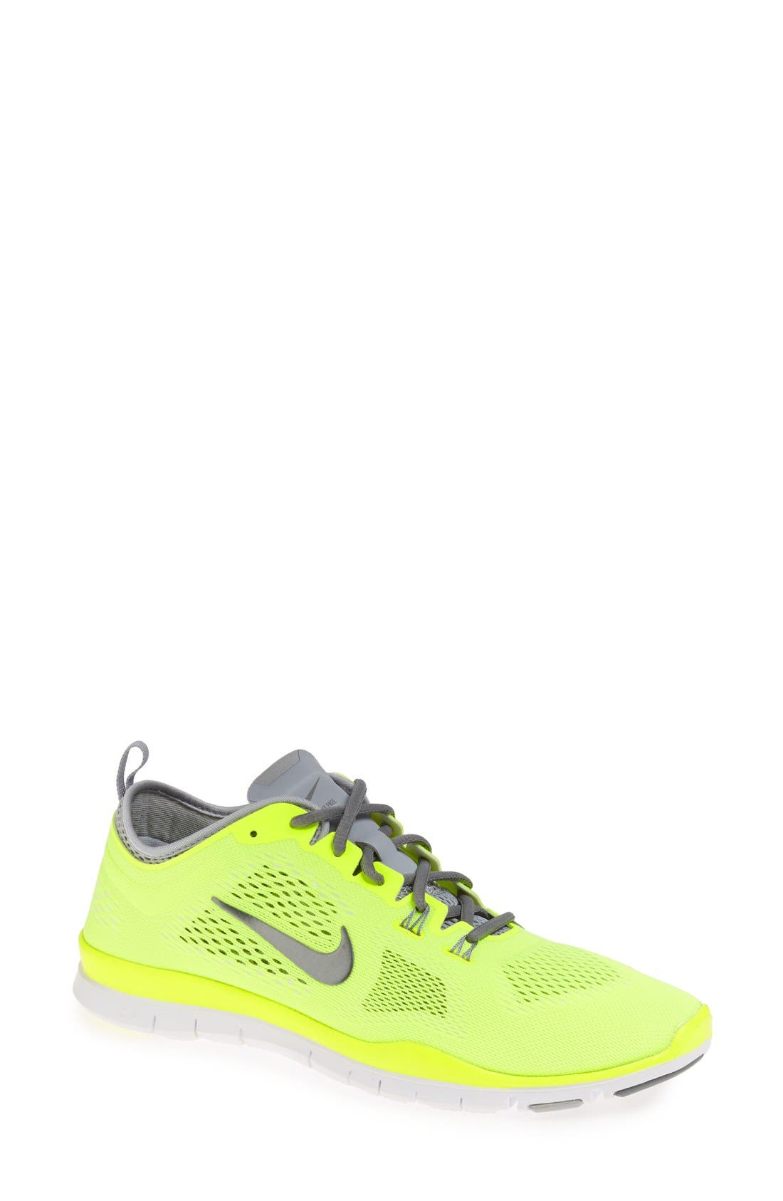 ,                             'Free 5.0 TR Fit 4' Training Shoe,                             Main thumbnail 82, color,                             700