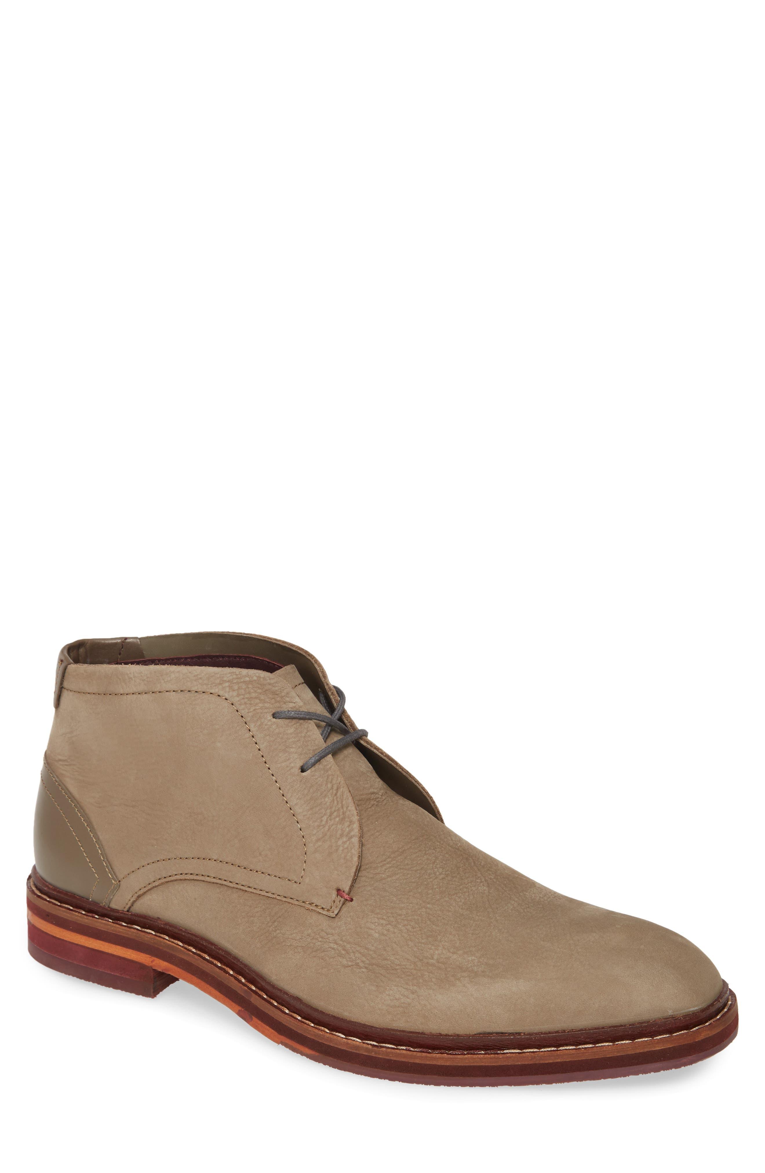 Ted Baker London Delighn Chukka Boot, Grey