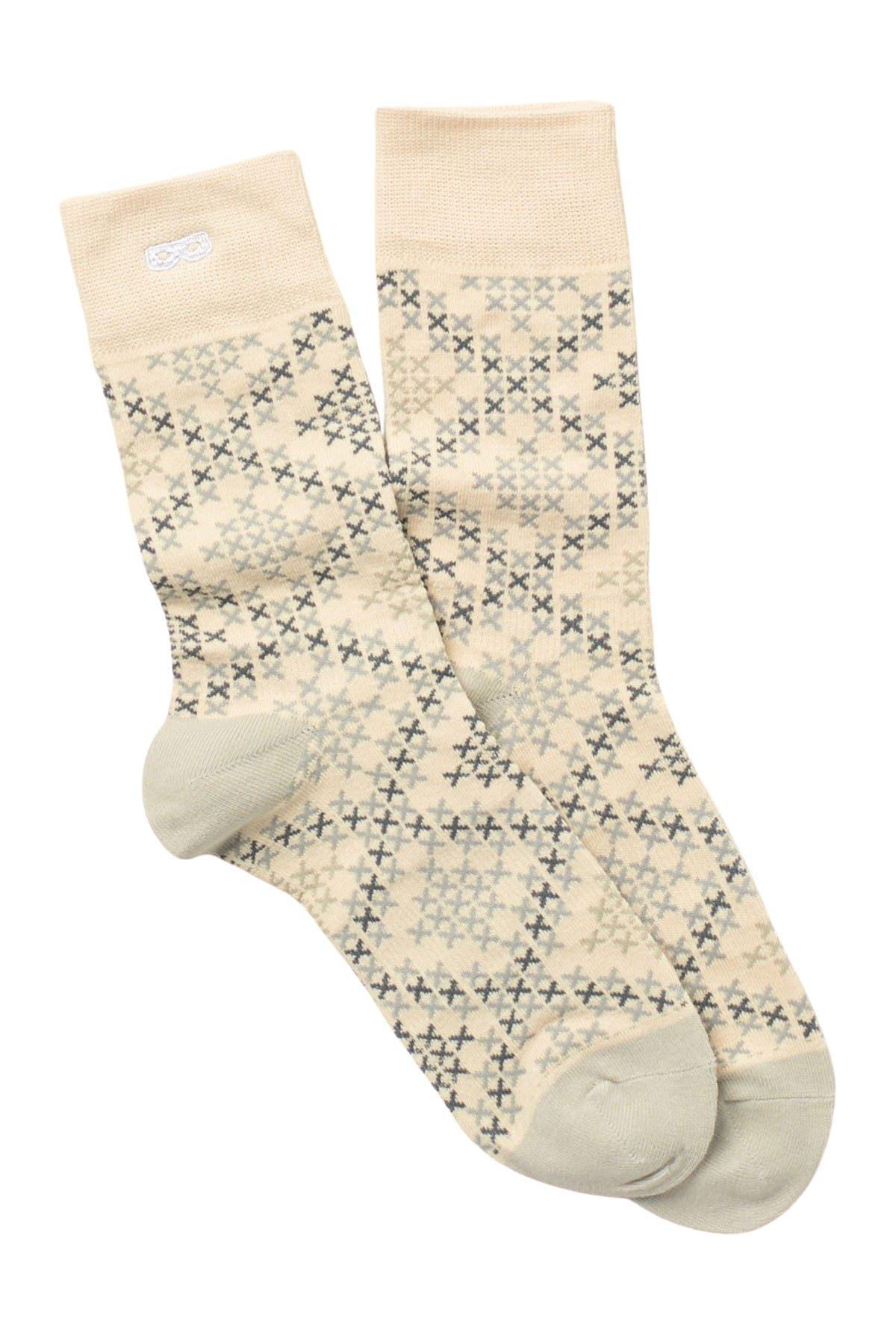 Image of Pair Of Thieves Crasher Crew Socks
