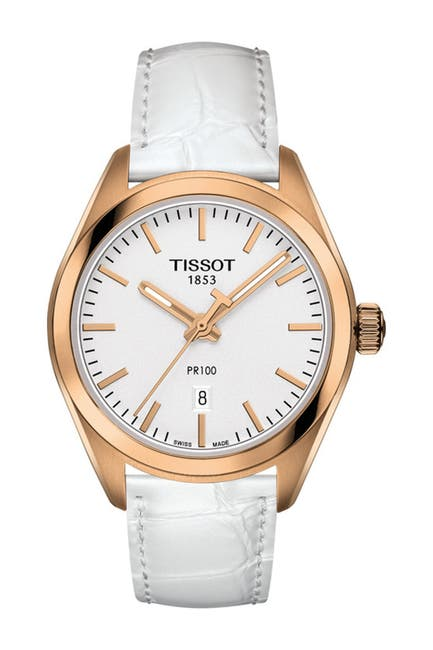 Image of Tissot Women's PR 100 Lady Watch, 33mm