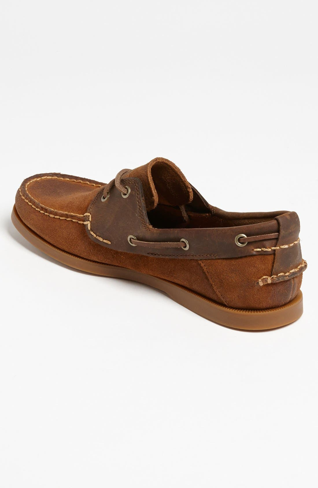 ,                             Earthkeepers<sup>®</sup> 'Heritage' Boat Shoe,                             Alternate thumbnail 4, color,                             210