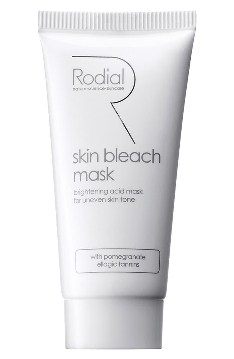 RODIAL Skin Bleach Mask, Main, color, 000