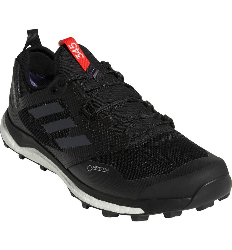 Terrex Agravic XT Gore Tex® Waterproof Trail Running Shoe