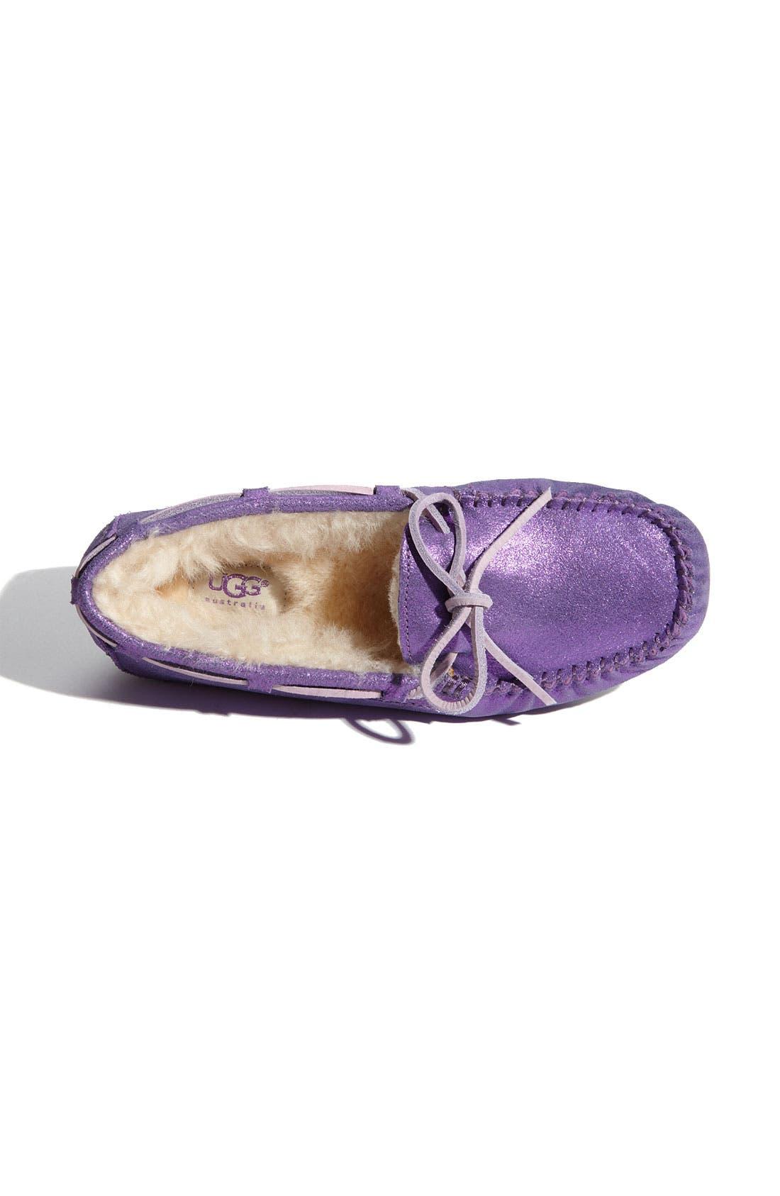 ,                             Dakota Water Resistant Slipper,                             Alternate thumbnail 212, color,                             500