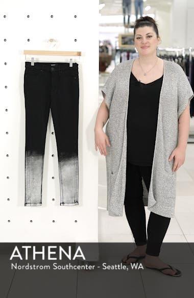 Barbara High Waist Super Skinny Jeans, sales video thumbnail
