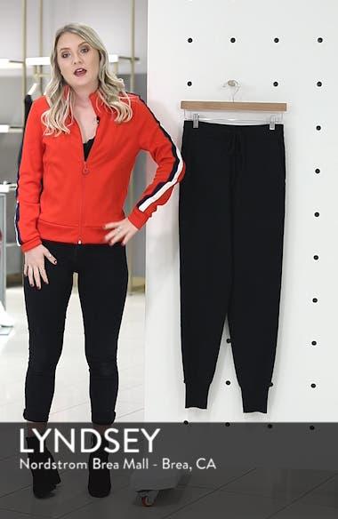 Wool & Cashmere Jogger Pants, sales video thumbnail