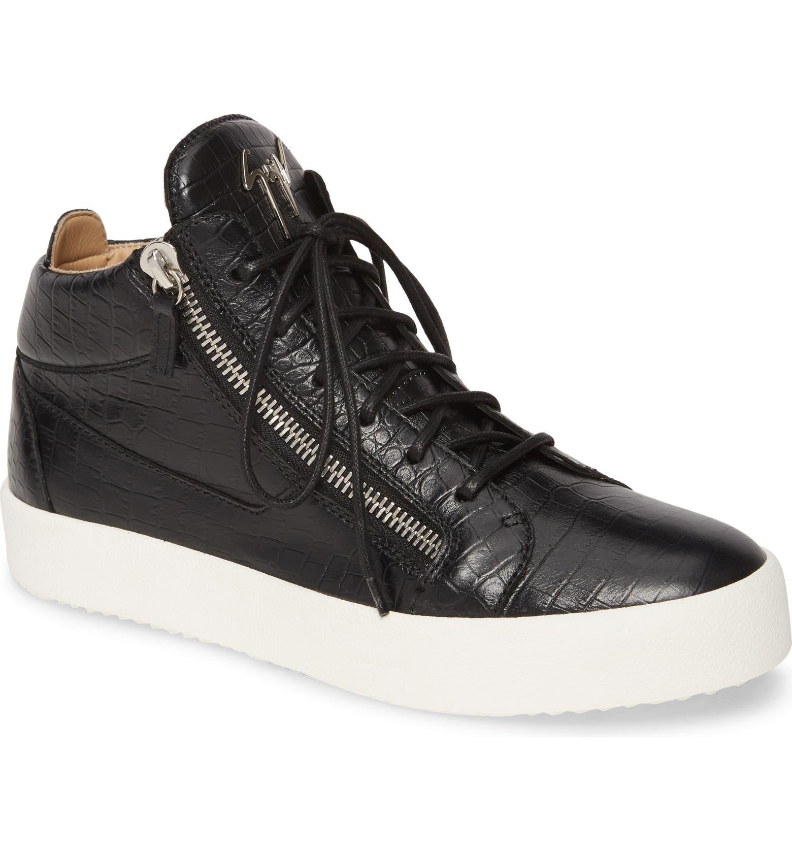 Mid-Top Sneaker GIUSEPPE ZANOTTI