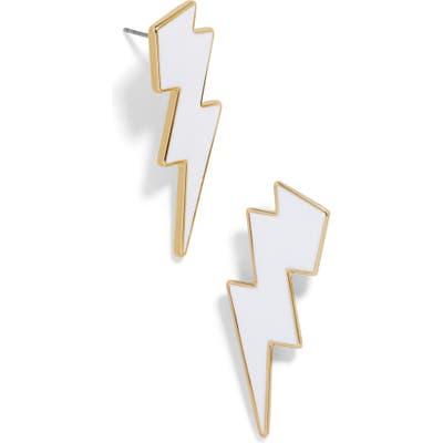 Baublebar Lightning Bolt Earrings
