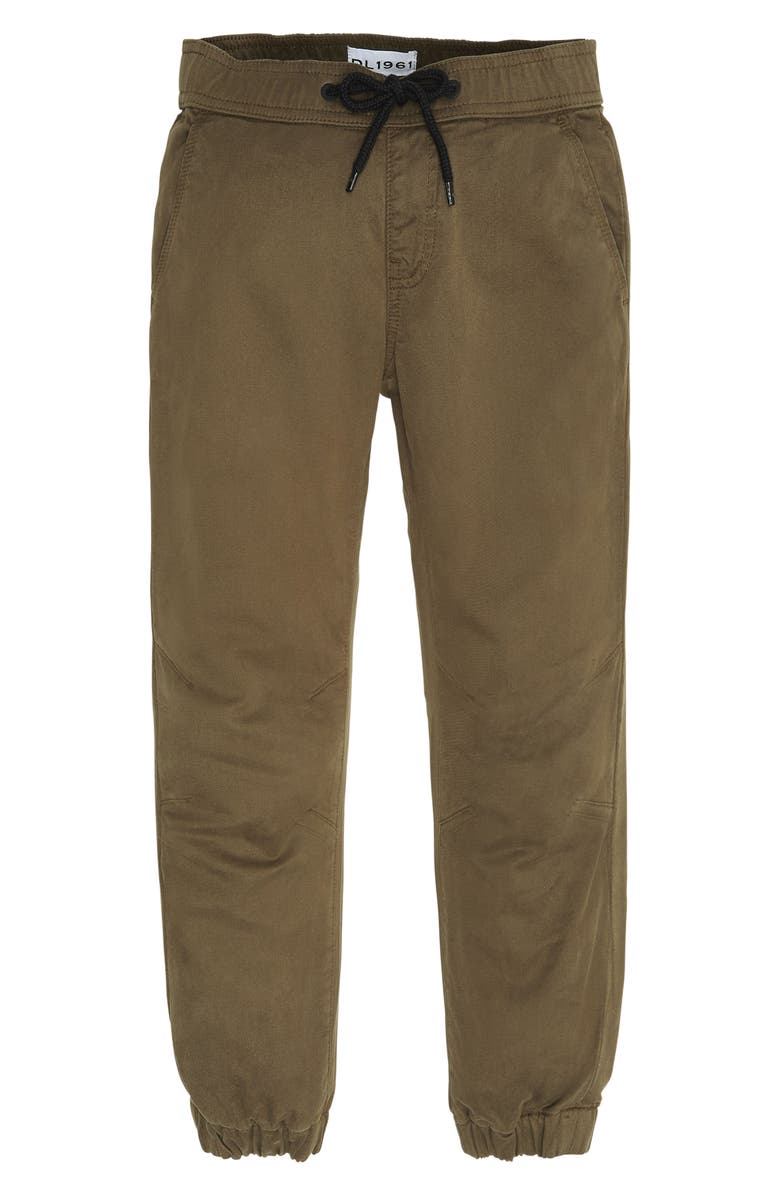 DL1961 Jackson Jogger Pants, Main, color, BASIN