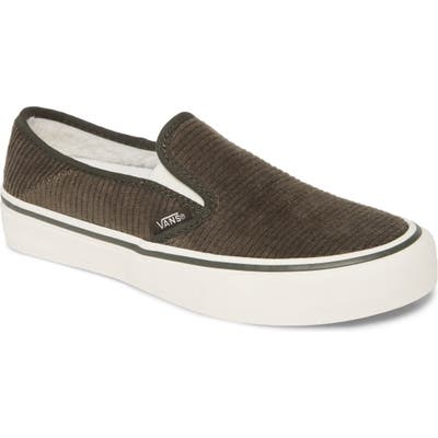 Vans Convertible Slip-On Sneaker