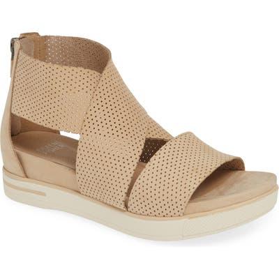 Eileen Fisher Sport Sandal, Beige