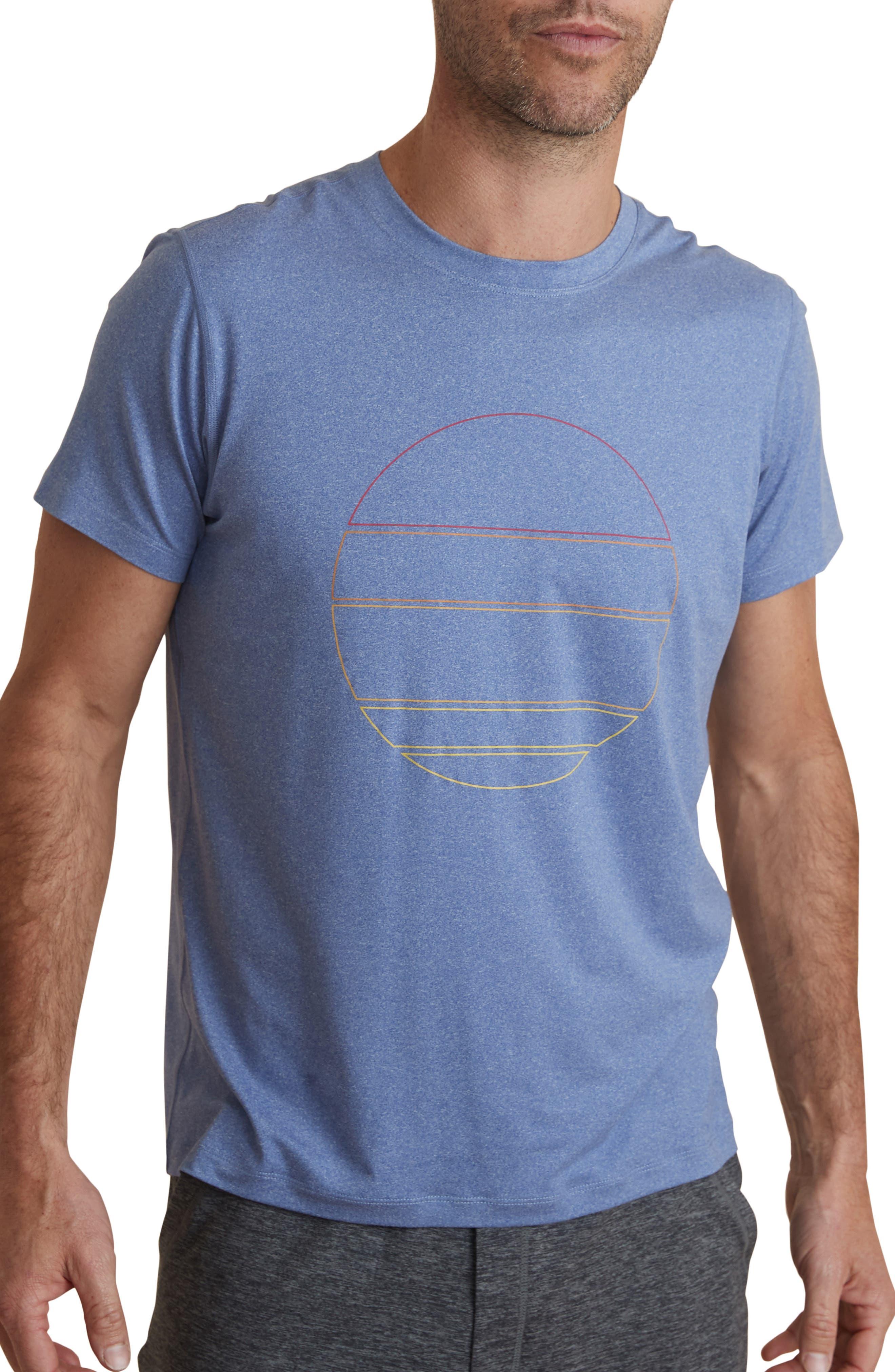 Sport Crewneck T-Shirt