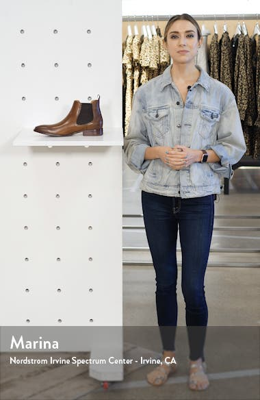 McClain Chelsea Boot, sales video thumbnail