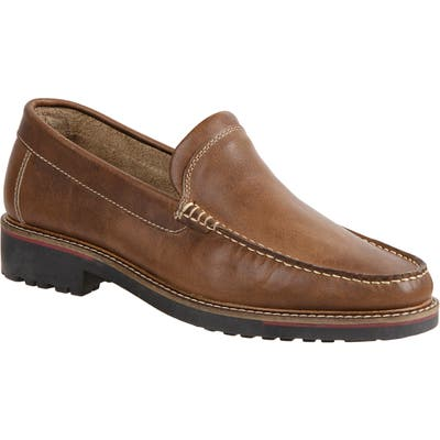 Sandro Moscoloni Neville Loafer, Brown