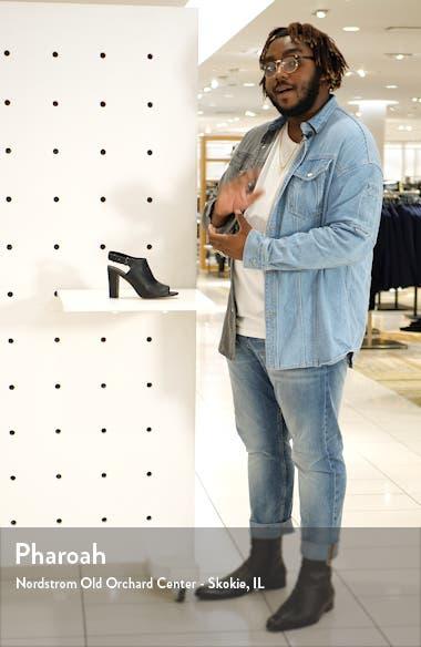 Hartley Slingback Sandal, sales video thumbnail