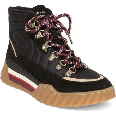 Kate Spade New York Wynter Boot, Black