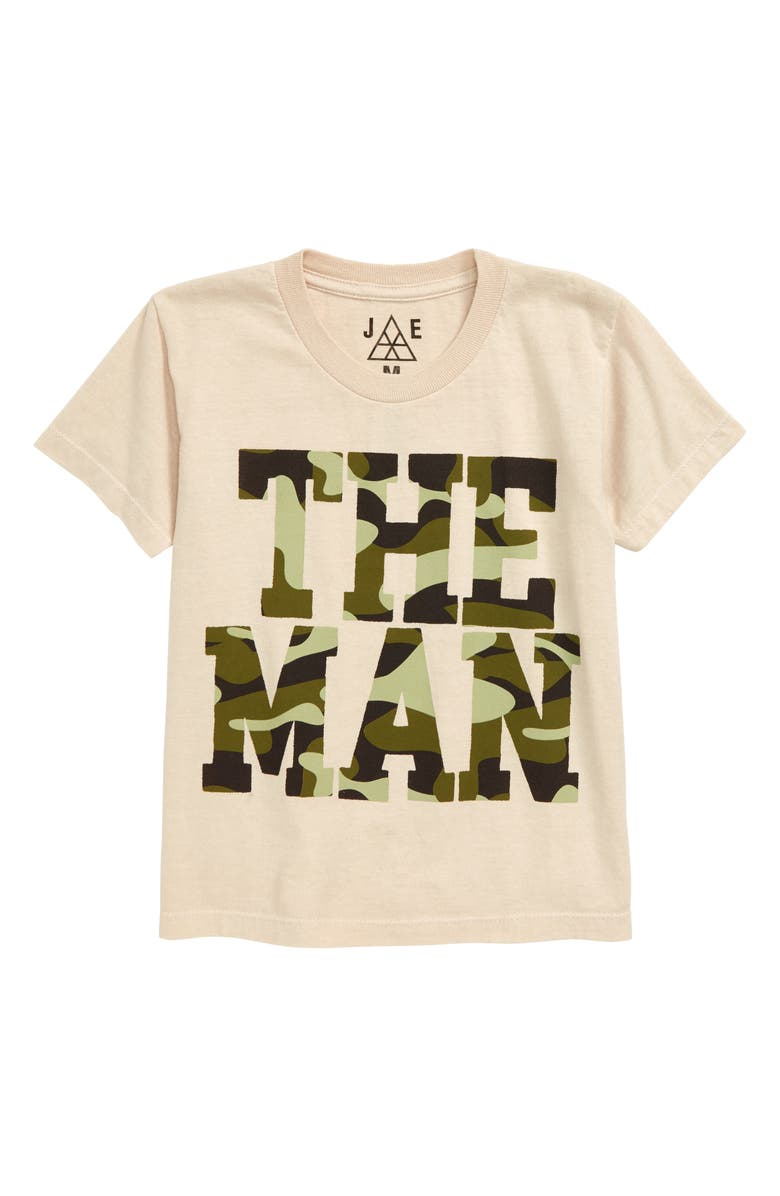 dd924c9c4acfb Jem The Man Graphic T-Shirt (Toddler Boys & Little Boys) | Nordstrom