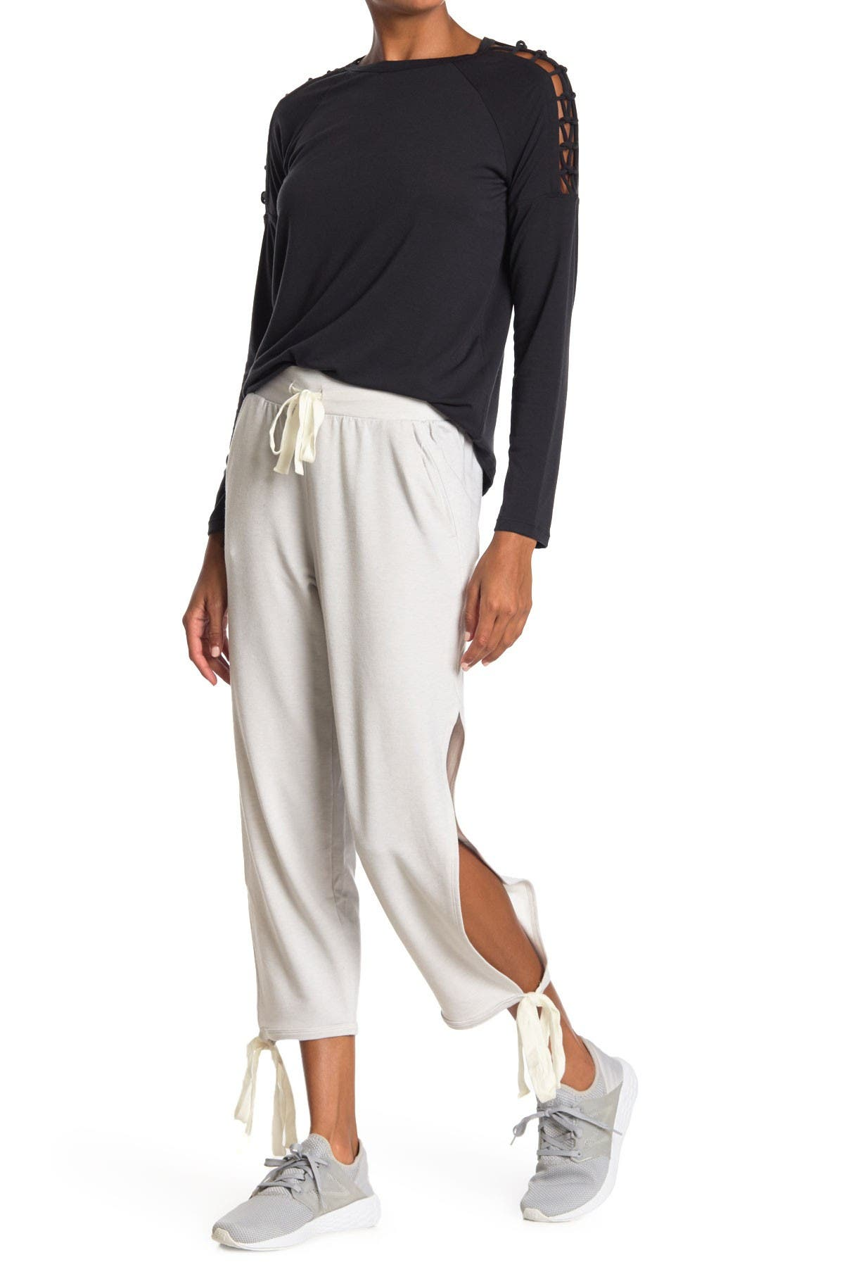 Image of New Balance Balance Detox Pants