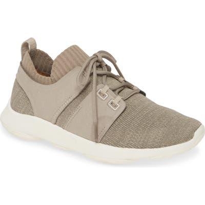 Hush Puppies World Sneaker, Grey