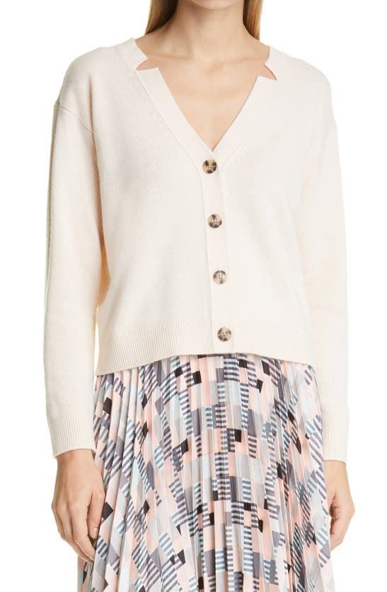 Club Monaco Tops RECYCLED CASHMERE CARDIGAN