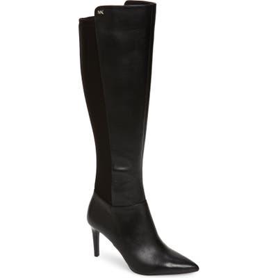 Michael Michael Kors Dorothy Flex Tall Boot, Black