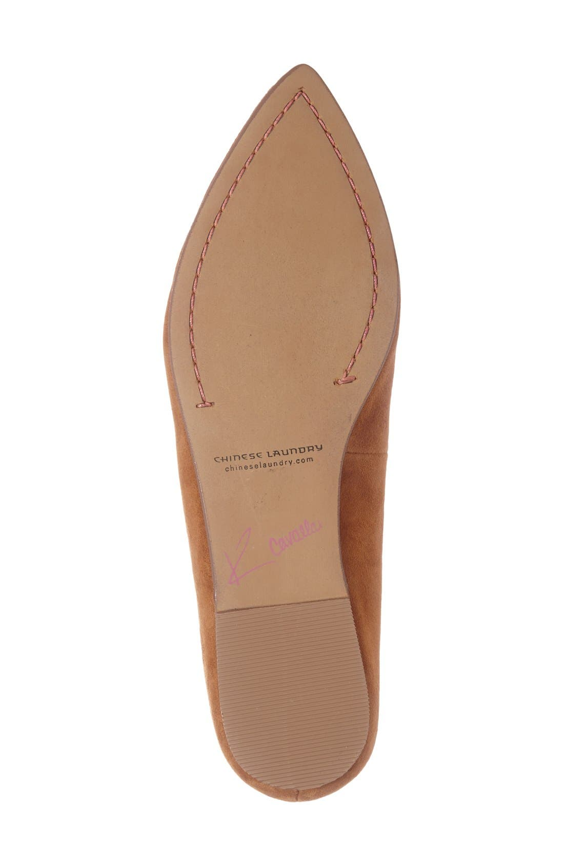,                             'Chandy' Loafer,                             Alternate thumbnail 20, color,                             282