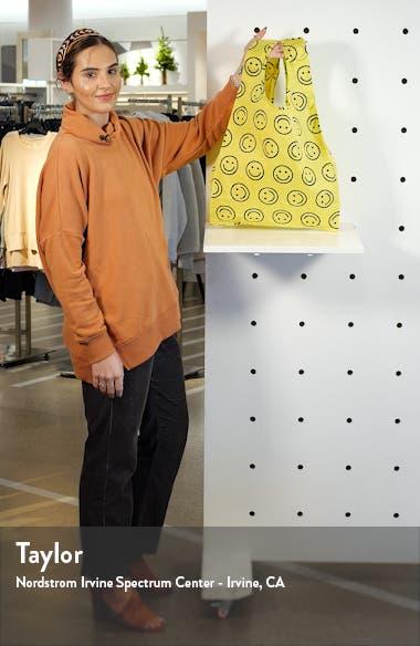 <sup>®</sup> Standard Baggu Printed Ripstop Nylon Tote, sales video thumbnail