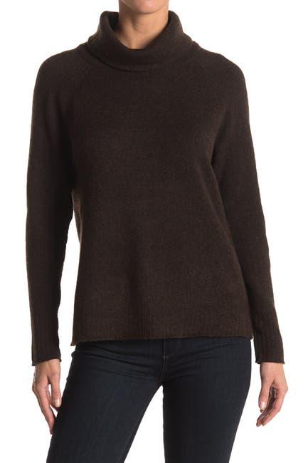 Image of BeachLunchLounge Tatum Cowl Neck Sweater