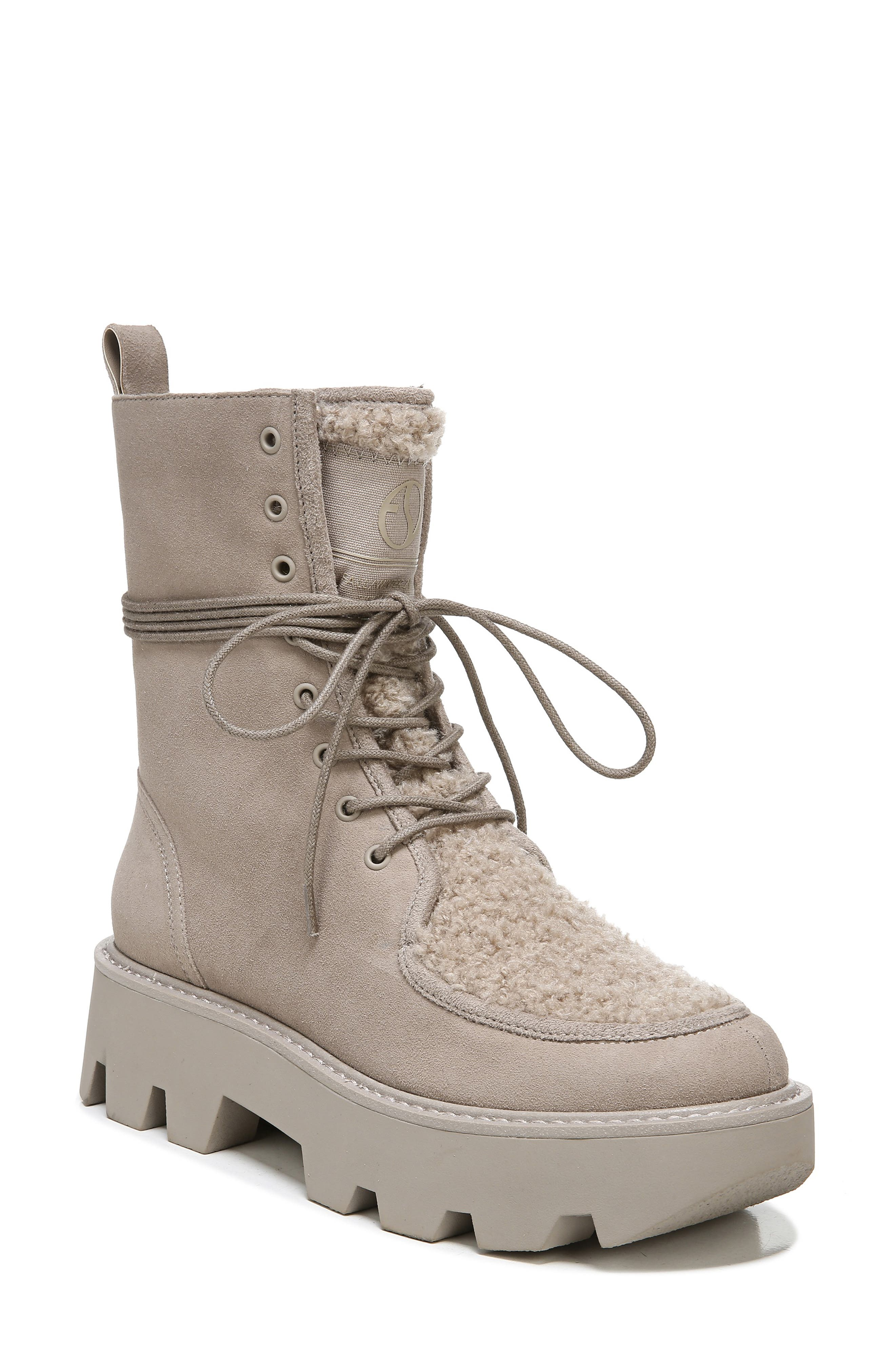 Margey Water Resistant Chukka Boot