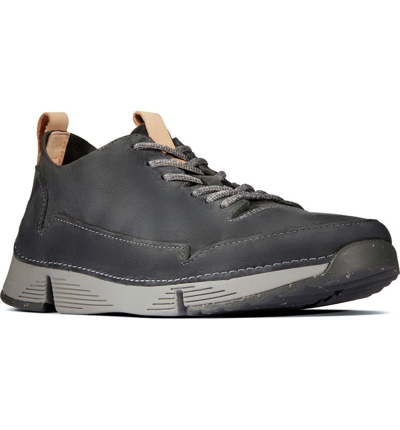 CLARKS<SUP>®</SUP> Tri Active Run Sneaker, Main, color, 070