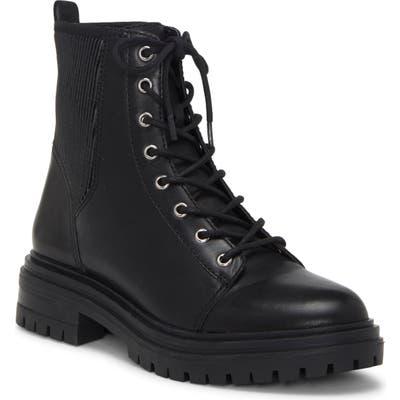 Vince Camuto Bestenda Combat Boot