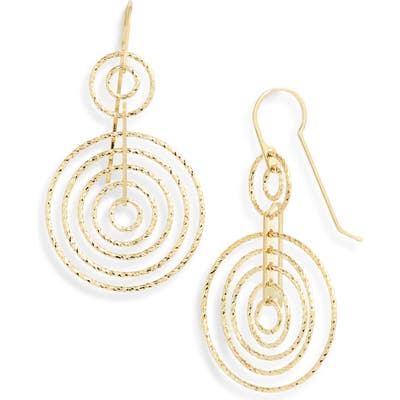 Karen London Enchanted Statement Earrings