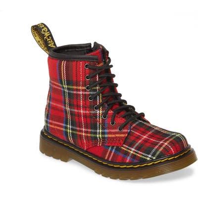 Dr. Martens 1460 Tartan Boot