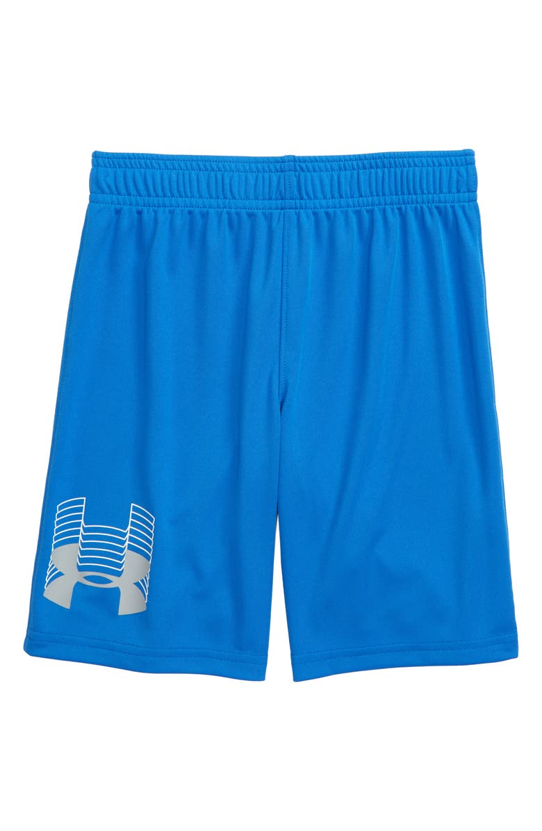 UNDER ARMOUR Prototype HeatGear<sup>®</sup> Shorts, Main, color, 423