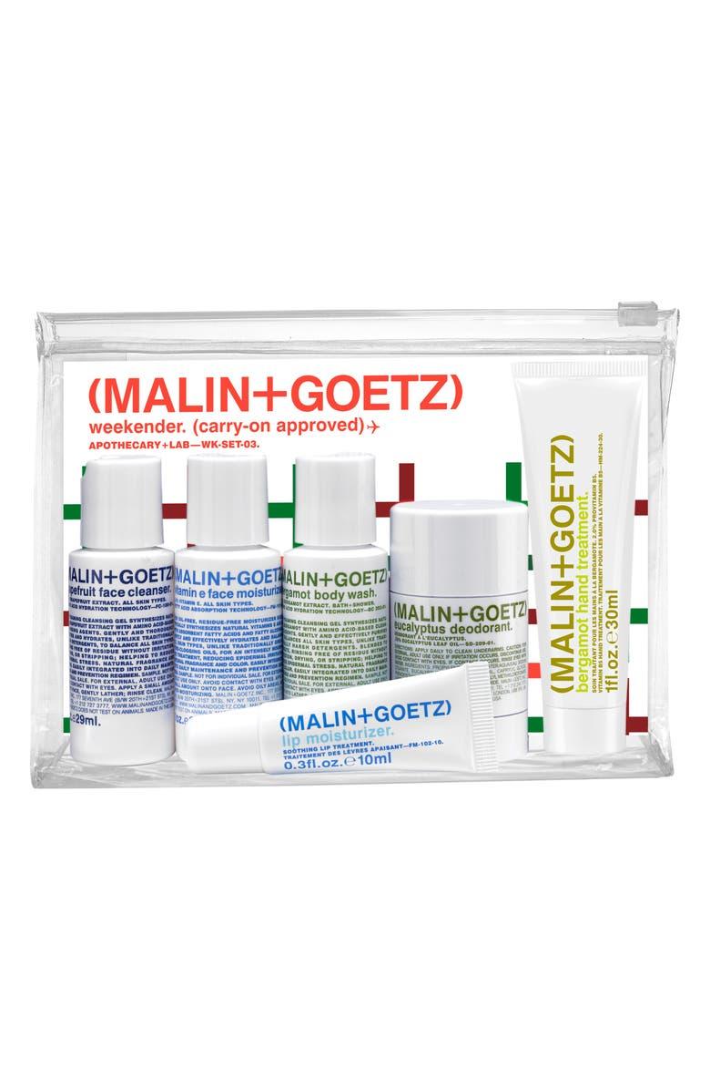 MALIN+GOETZ Travel Set, Main, color, 000