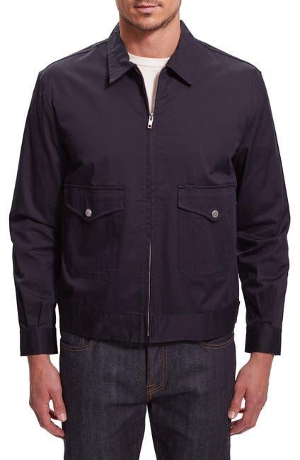 Image of BALDWIN Solanas Solid Jacket