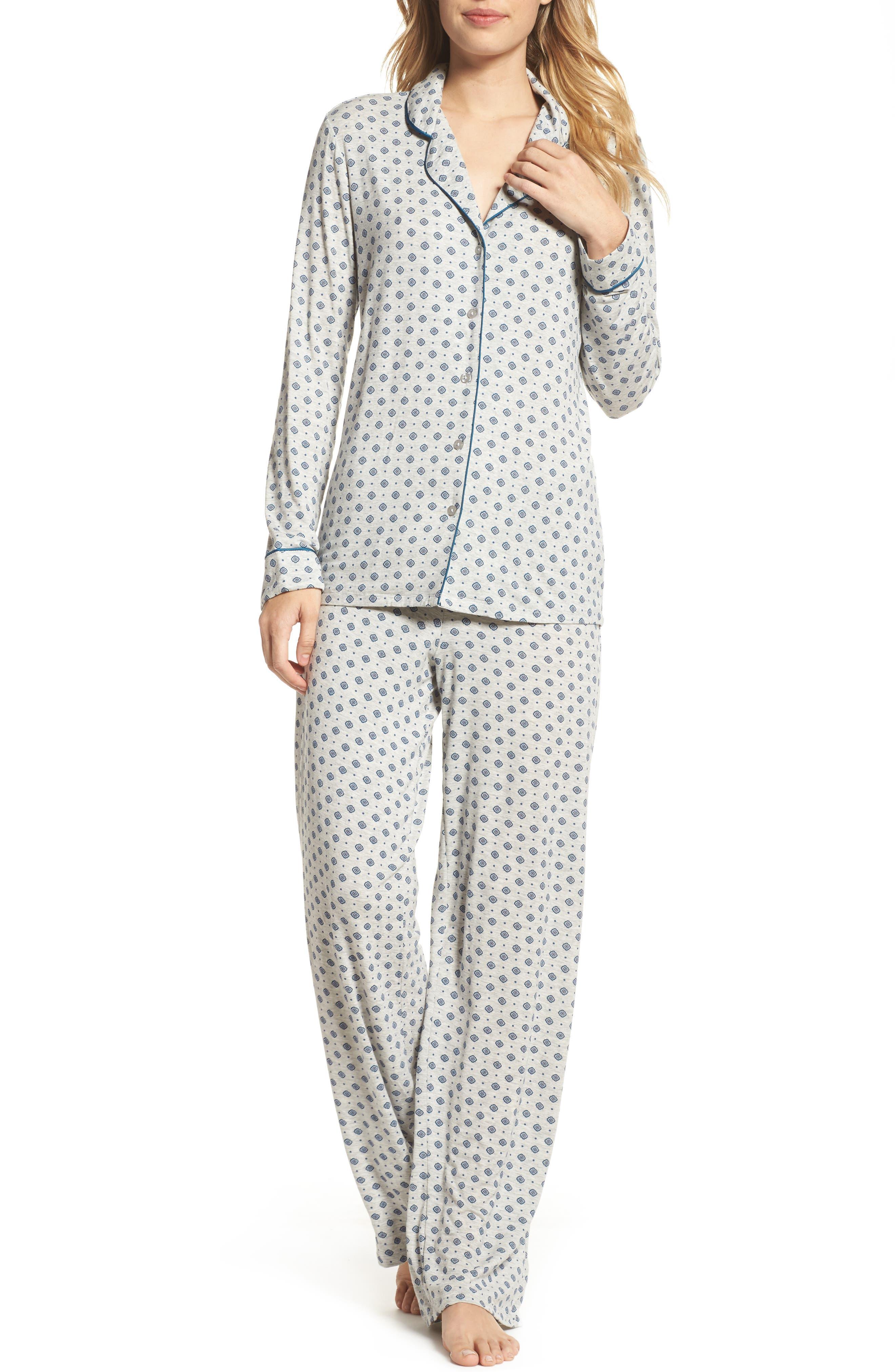 ,                             Moonlight Pajamas,                             Main thumbnail 182, color,                             033